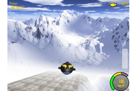 Extreme Tux Racer - Download