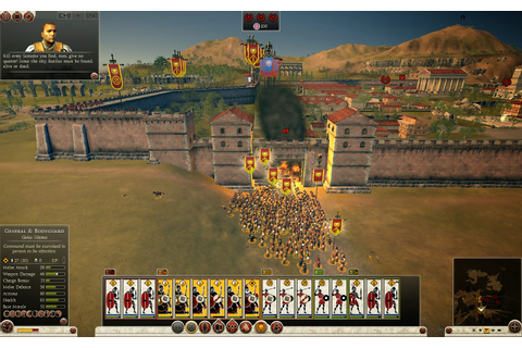 Download Game Total War Rome II Full Crack For PC - Full ...