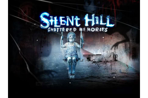 Silent Hill: Shattered Memories Game Play Review ...