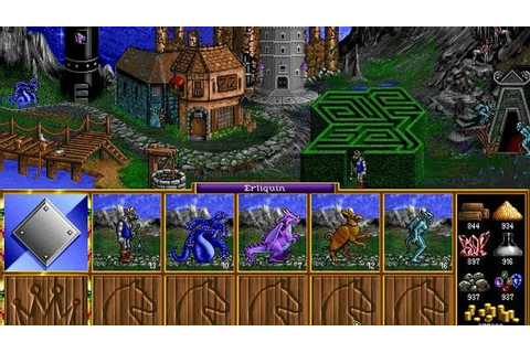 Heroes of Might and Magic® на GOG.com