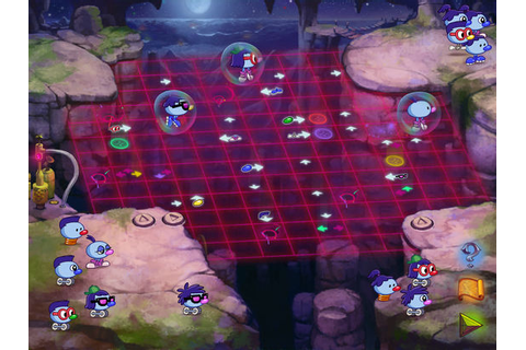 Zoombinis on the App Store