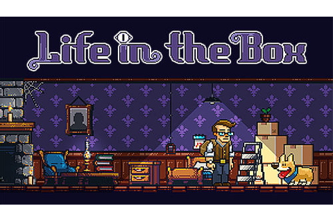 Life in the box for Android - Download APK free