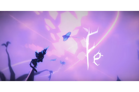 EA Originals Game Fe Announced, Gameplay Trailer Released