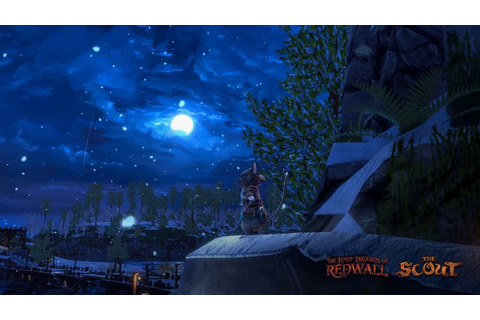 The Lost Legends of Redwall The Scout-HOODLUM Torrent ...