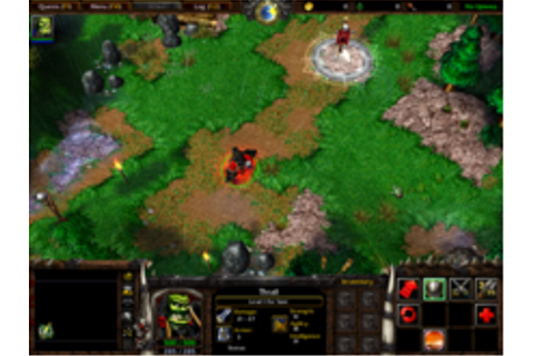 Warcraft III: Reign of Chaos - Wikipedia