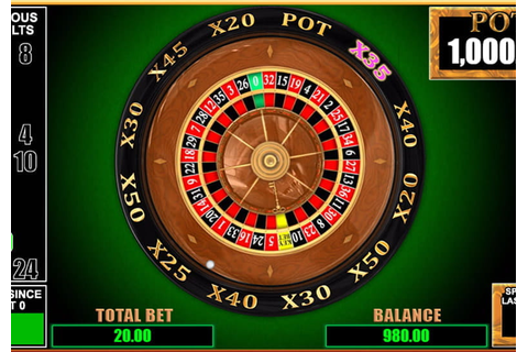 Key Bet Roulette - Try for Free & Find Sites to Play for Real