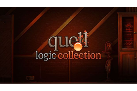 Quell Collection Free Download « IGGGAMES