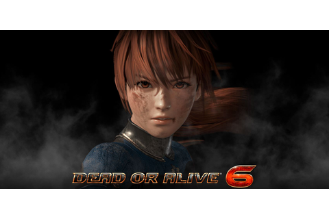 Dead or Alive 6 official reveal trailer published, coming ...
