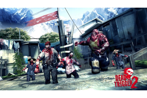 Dead Trigger 2 for PC - Free Download