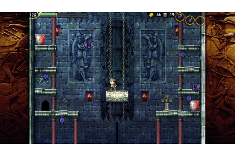 Download links for La-Mulana PC game