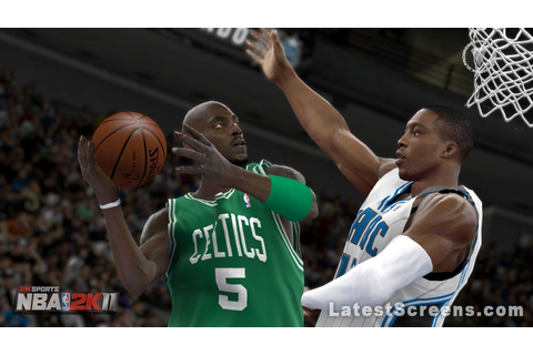 All NBA 2K1 Screenshots for Dreamcast, PlayStation 2, Wii