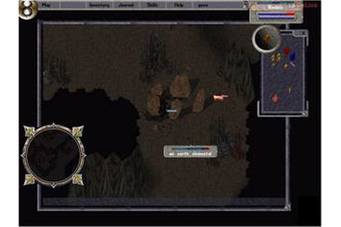 Ultima Online: Third Dawn - screenshots gallery ...