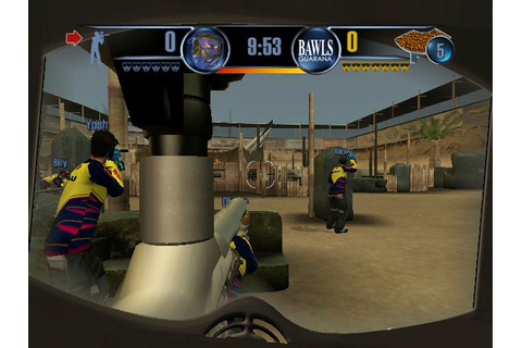 Greg Hastings' Tournament Paintball Max'd Recension ...