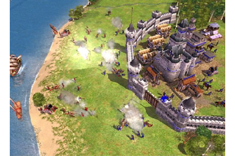 Empire Earth (series) - Wikipedia