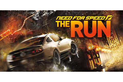 Need for Speed: The Run | Wii | Games | Nintendo