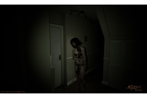 Allison Road Might Be The Horror Game We've All Been ...