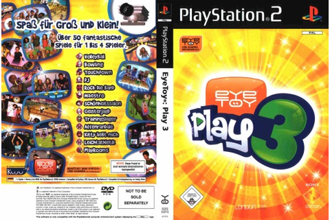 Games - PS 2 Eye Toy Play 3 - PAL was listed for R99.00 on ...