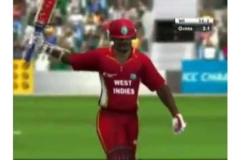 Brian Lara International Cricket 2005 PC Game Full Version ...