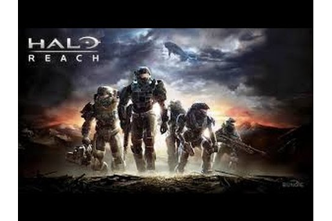 Halo: Reach review - YouTube