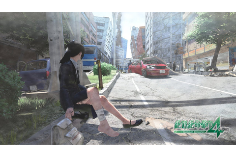 Disaster Report 4 Plus: Summer Memories - New PlayStation ...