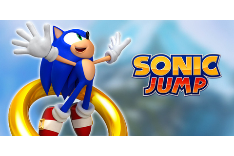 Review: Sonic Jump (iOS) » SEGAbits - #1 Source for SEGA News