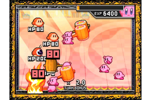 The Code of Truth: Review - Kirby Mass Attack