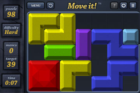 Move it! - Products - Optime Software