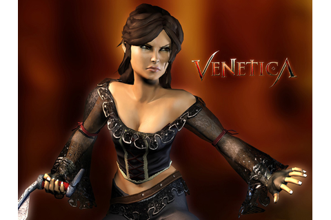Venetica - Games Wallpapers #2