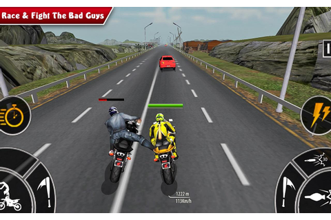 Moto Bike Attack Race 3d games - Android Apps on Google Play