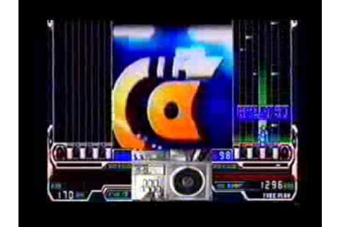 beatmania IIDX 4th style-Hyper course AAA - YouTube