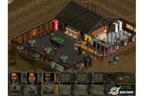 Jagged Alliance 2 Unfinished Business - Download Full ...