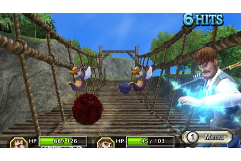 Dragon Quest Wii en Europe au printemps - Actualités ...