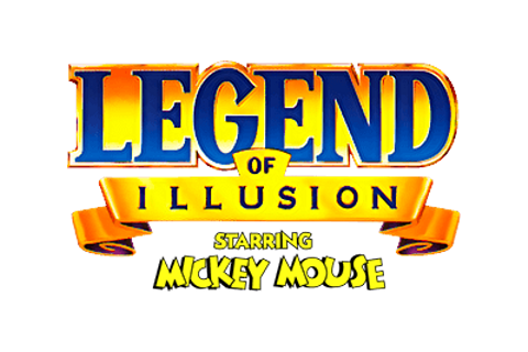 Legend of Illusion Starring Mickey Mouse Details ...