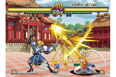 Amazon.com: Samurai Shodown Anthology - Nintendo Wii ...
