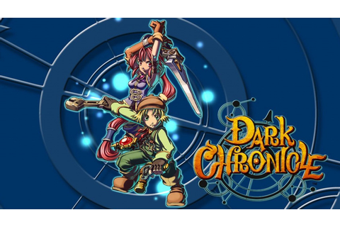 Dark Chronicle hits PS4 next week - VG247