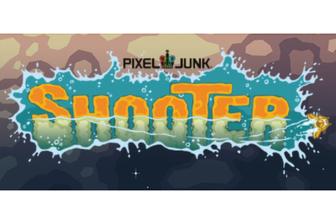PixelJunk™ Shooter on Steam