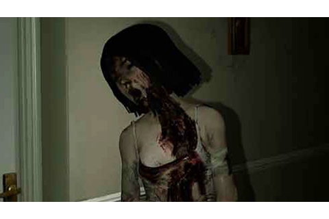 Allison Road Gameplay Trailer 2018 - YouTube