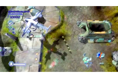 Assault Heroes video game coming to PlayStation network ...