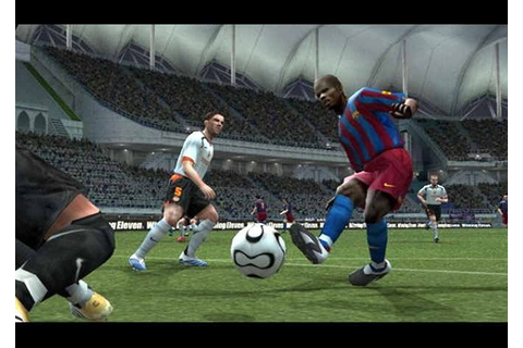 Pro Evolution Soccer 6 pes6 PC Game Download Full Version ...
