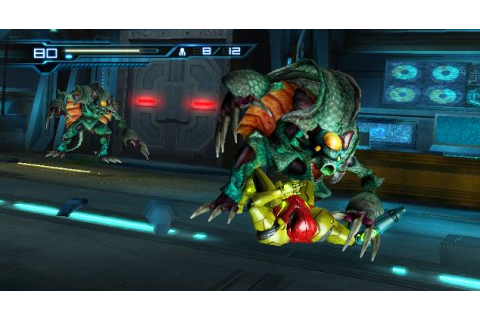 Metroid: Other M Review | Wizard Dojo