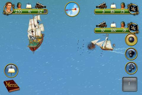 Sid Meiers Pirates PC Game Free Download - Ocean Of Games
