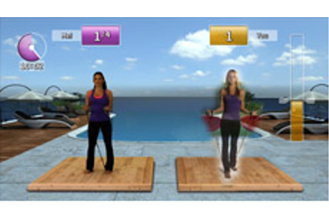Amazon.com: Get Fit with Mel B - Nintendo Wii: Video Games
