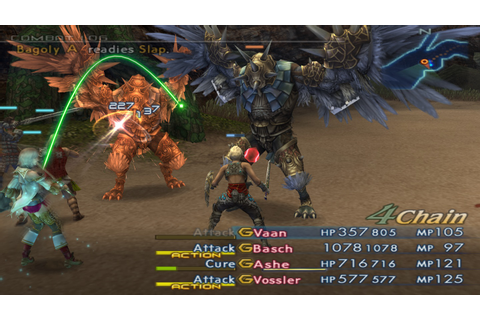 Want Final Fantasy XII HD? Square Enix wants fans to show ...