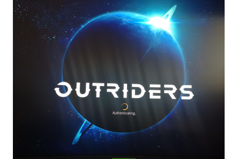 The best part of the game : outriders