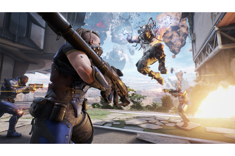 LawBreakers Alpha sign-ups live, new video shows off ...
