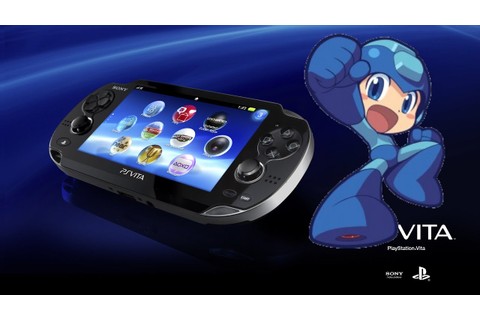 How To Play Any PSP Game On PS Vita (Mega Man Powered Up ...