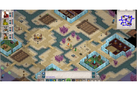 Avernum 2: Crystal Souls - PC Review | Chalgyr's Game Room