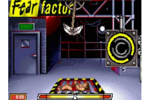 Fear Factor: Unleashed Download Game | GameFabrique