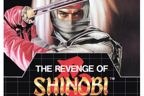 Video Game 'Shinobi' Is Headed To The Big Screen Because ...