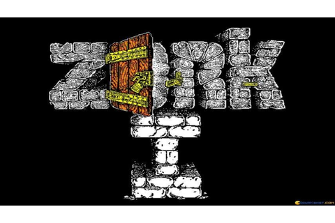 Zork - The Great Underground Empire gameplay (PC Game ...